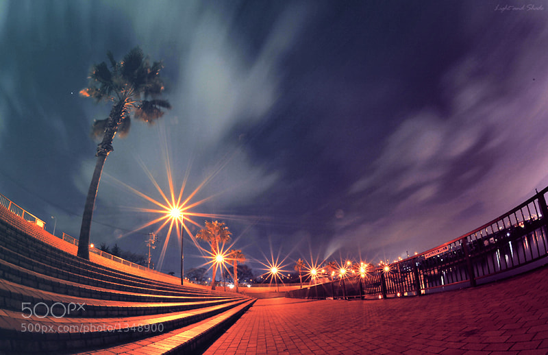Photograph at the west bayside by y2- hiro on 500px