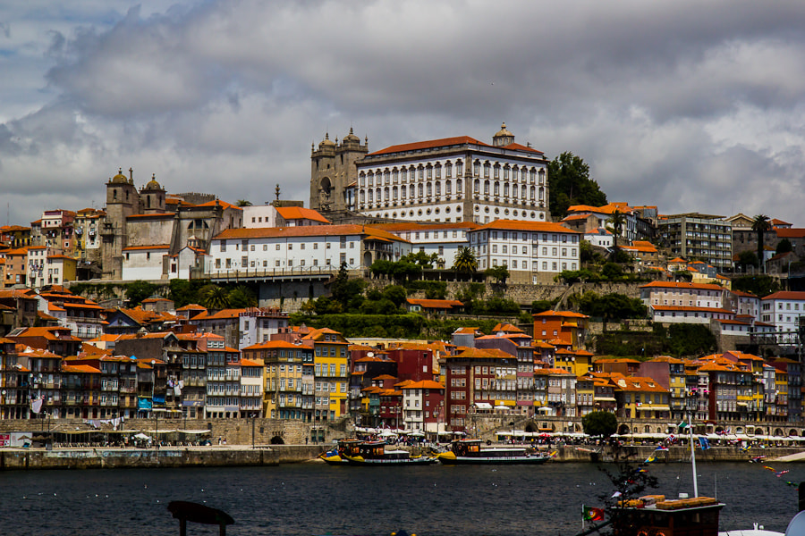 Photograph Porto by CESAR RAIMUNDO DA CUNHA on 500px