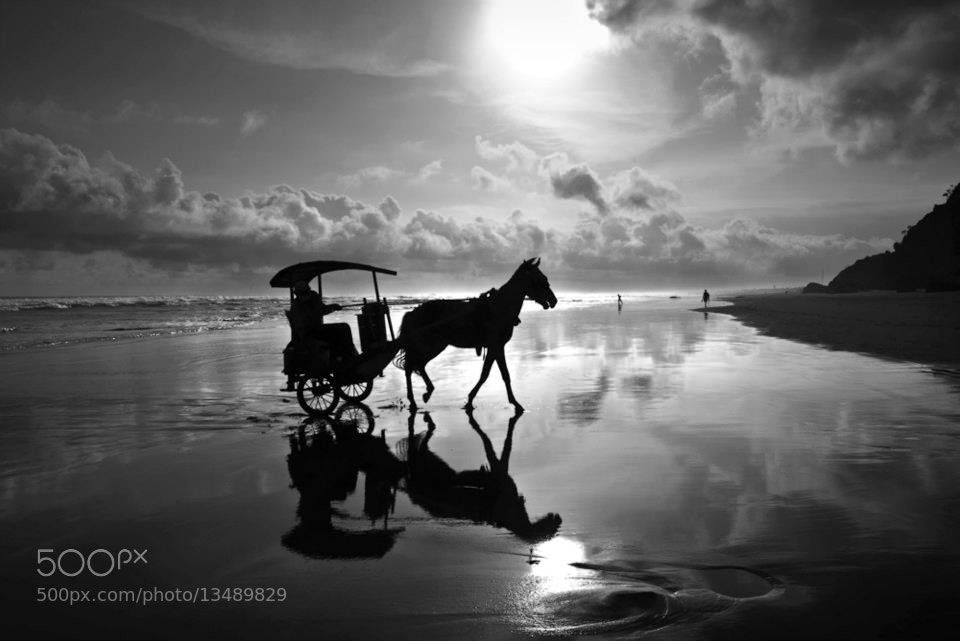Photograph Ocean Journey by Hengki Koentjoro on 500px