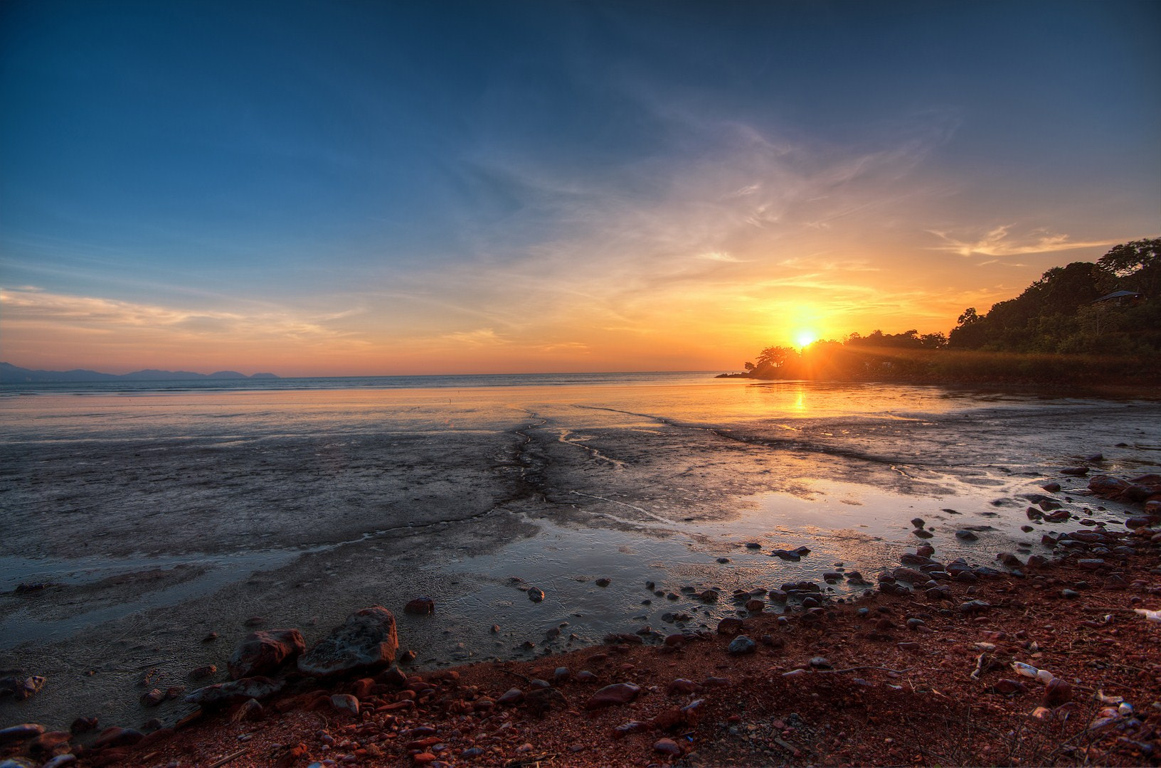 Photograph Low Tide by Cheah  Nz on 500px