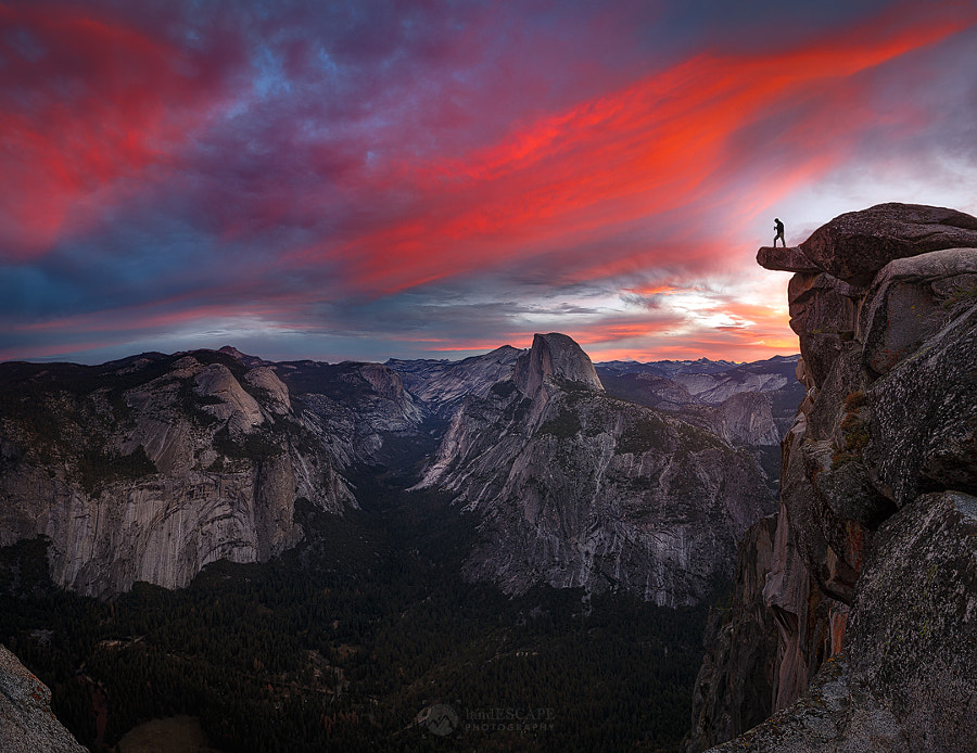 For the Faint of Heart by Jeff Lewis on 500px.com
