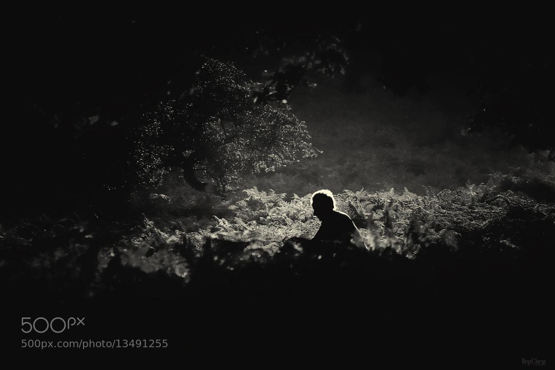 Photograph balanced by sadness by Hegel Jorge on 500px