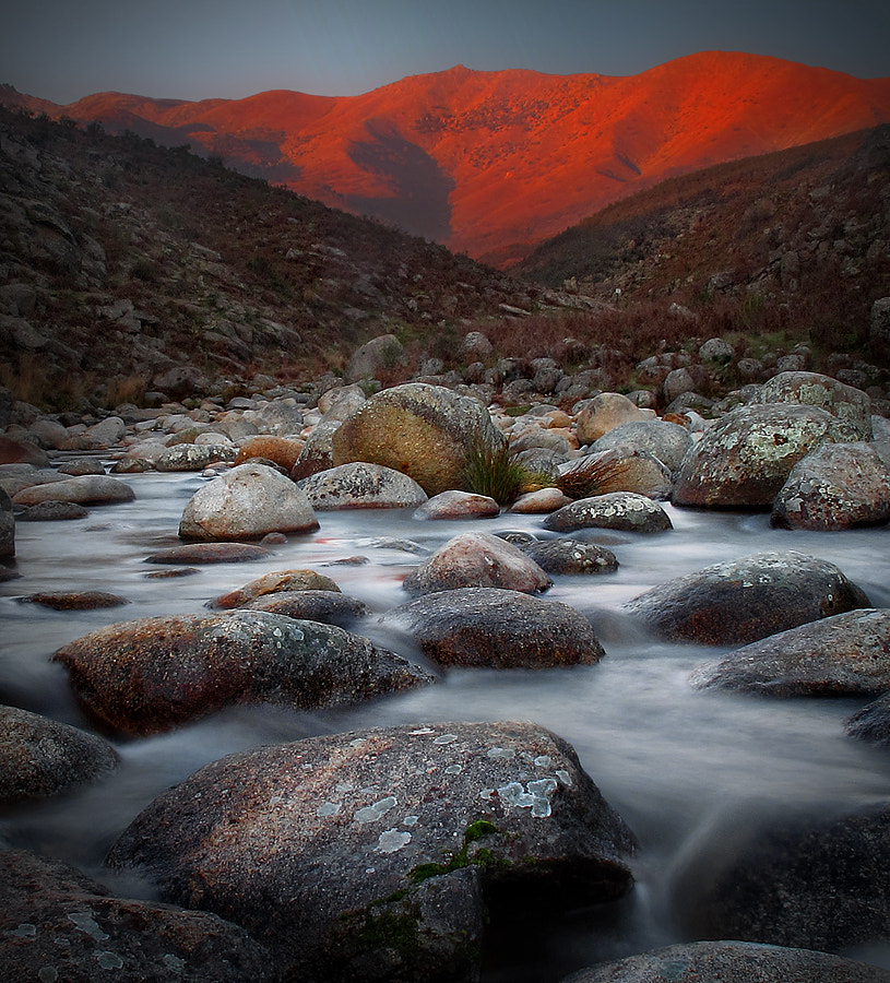 Photograph Gredos by Amador  on 500px
