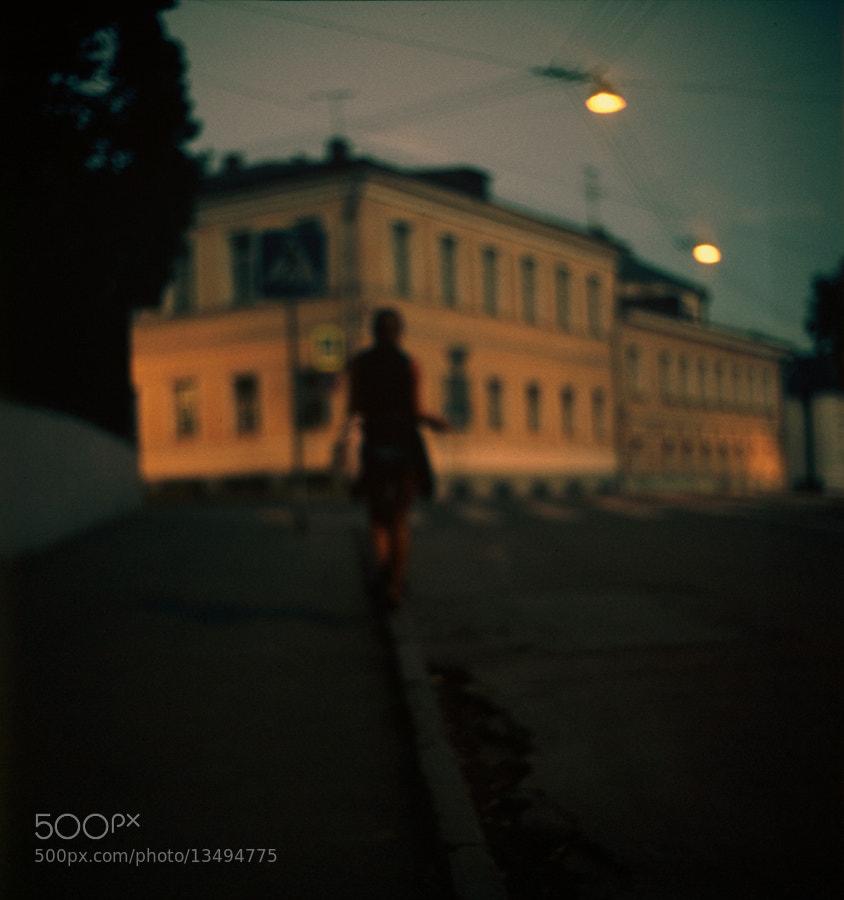 Late Summer Evening by Denis Klyuev (denis) on 500px.com