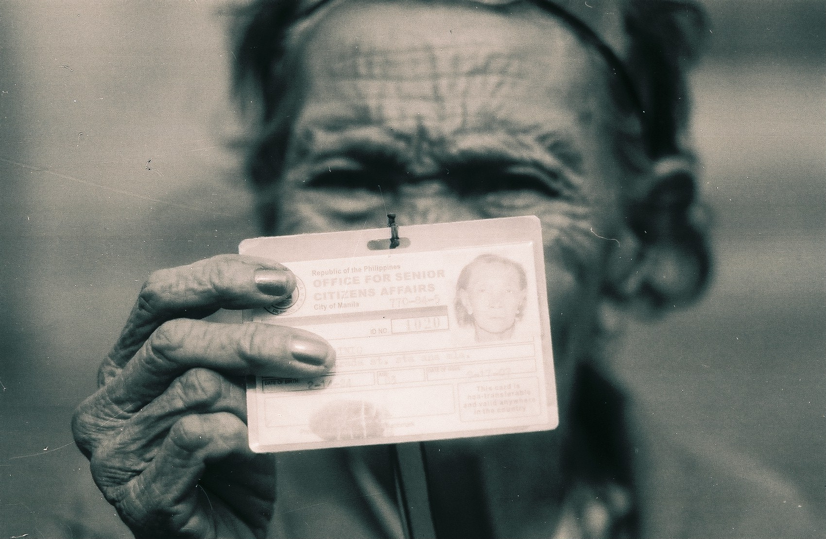Photograph Lost Grandparent by Jesse Herrera on 500px