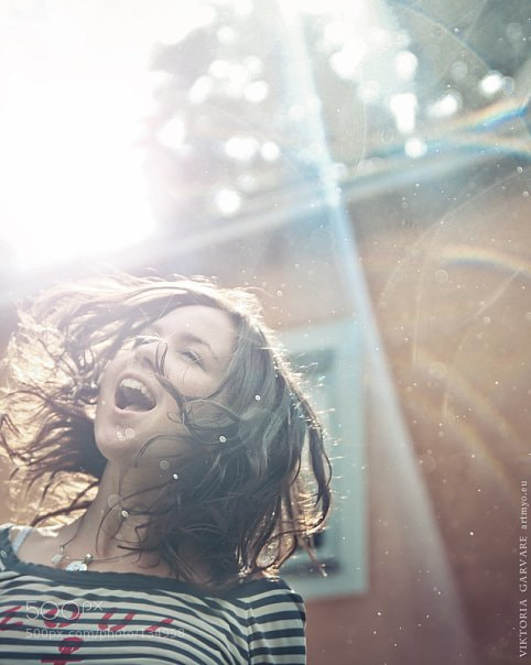 Photograph Happy Song by Viktoria Garvare on 500px