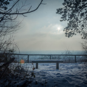 Photograph restingPlace by Lukas Bachschwell