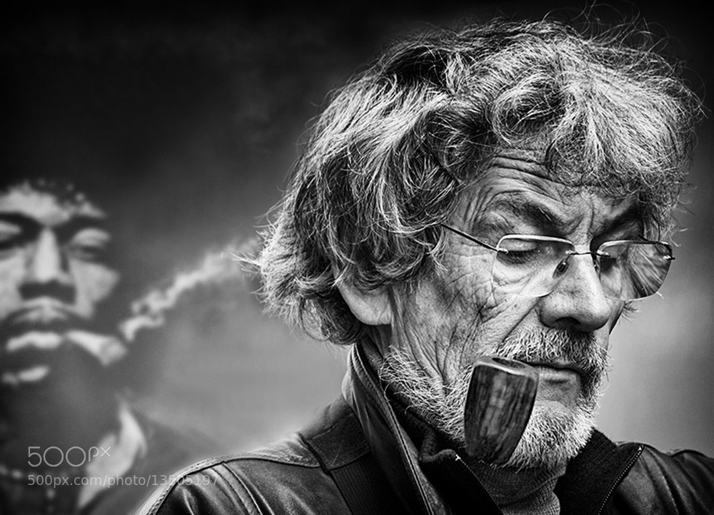 Photograph classy smokers by Vilija White on 500px