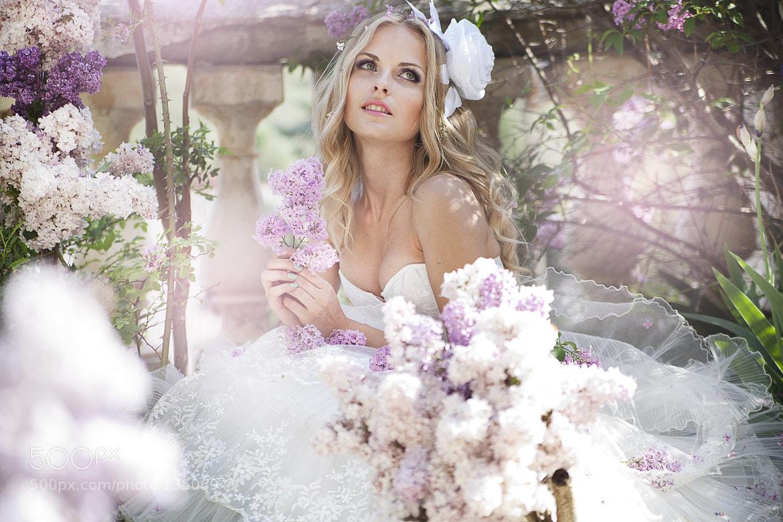 Photograph bride by Alena Kycher on 500px