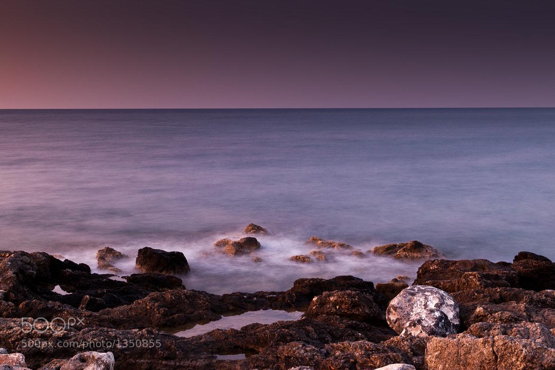 Photograph Crete Coast by Ralph Reichert on 500px