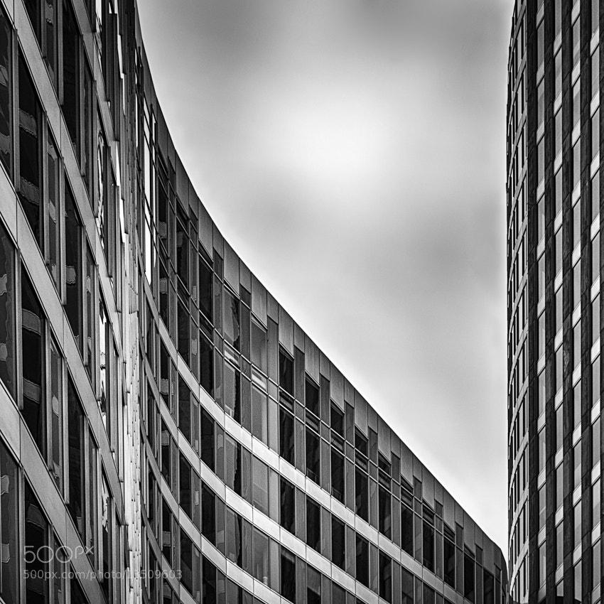 Photograph Corporate Clash by Frank van Haalen on 500px