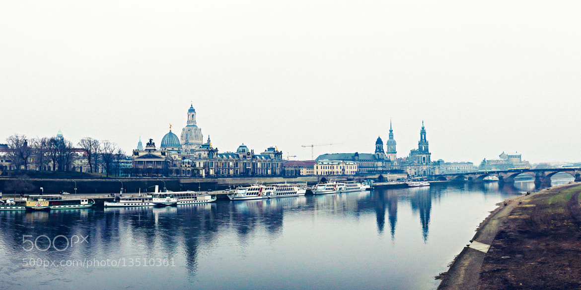 Photograph Dresden by Thomas Lottermoser on 500px