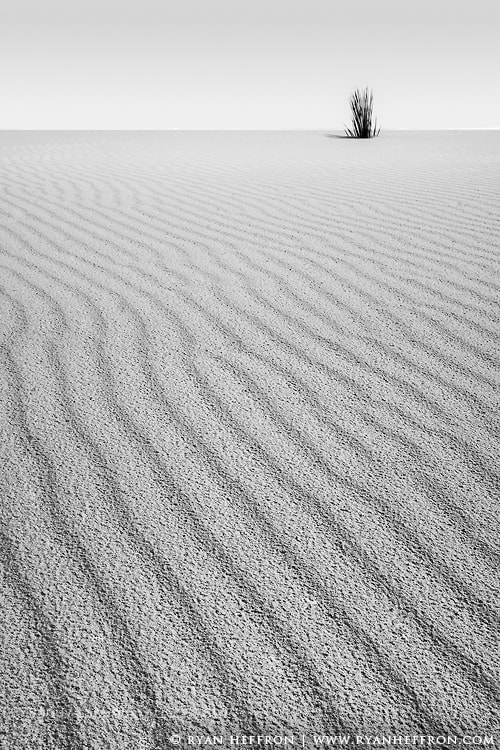 Photograph Solitude by Ryan Heffron on 500px