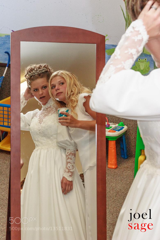 Photograph Mirror, mirror by Joel Sage on 500px