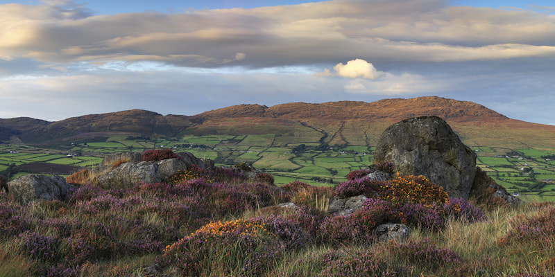 Photograph The Cooley Peninsula by Damien Wogan on 500px