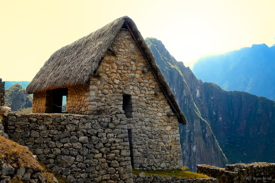 Photograph Machu Picchu by Bruno do Val Benes on 500px