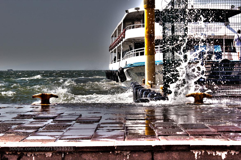 Photograph Dalgalar by Gökhan Oğuz on 500px