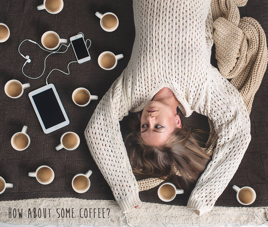 Some coffee by Victoria Bee on 500px.com