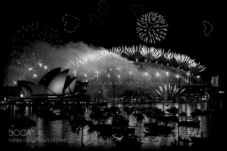 Photograph Sydney sur son 31 by Damien Le Prieur on 500px