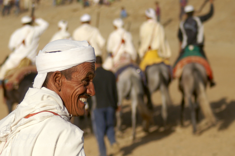 Photograph Moroccan Rider-Cavalier Marocain  by Jamal Ouguimi on 500px