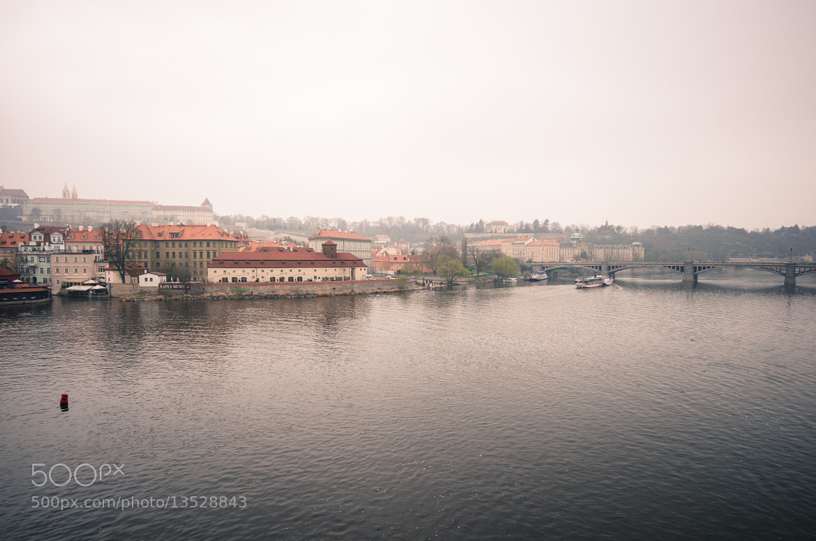 Photograph Viaje Praga Abril 2012 by Aitor Carbajo on 500px