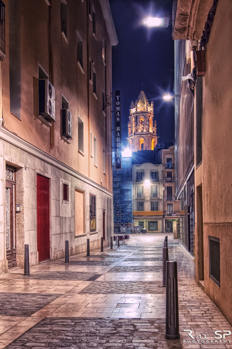 Photograph Reus by Raul SP on 500px