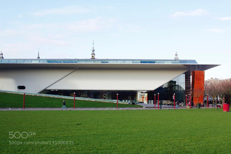 The Bathtub of Stedelijk
