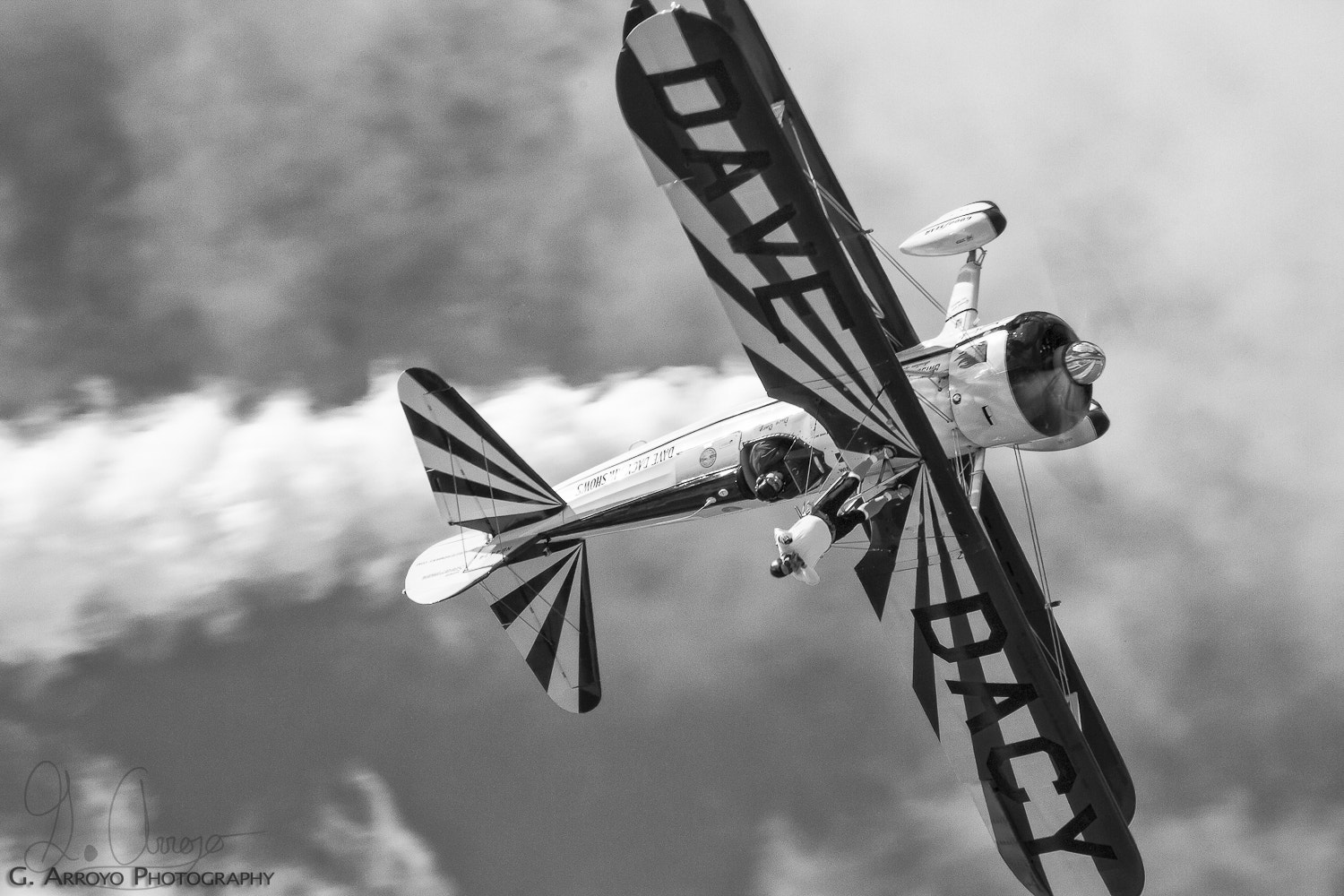 Photograph Wing Walker by Giovanni Arroyo on 500px