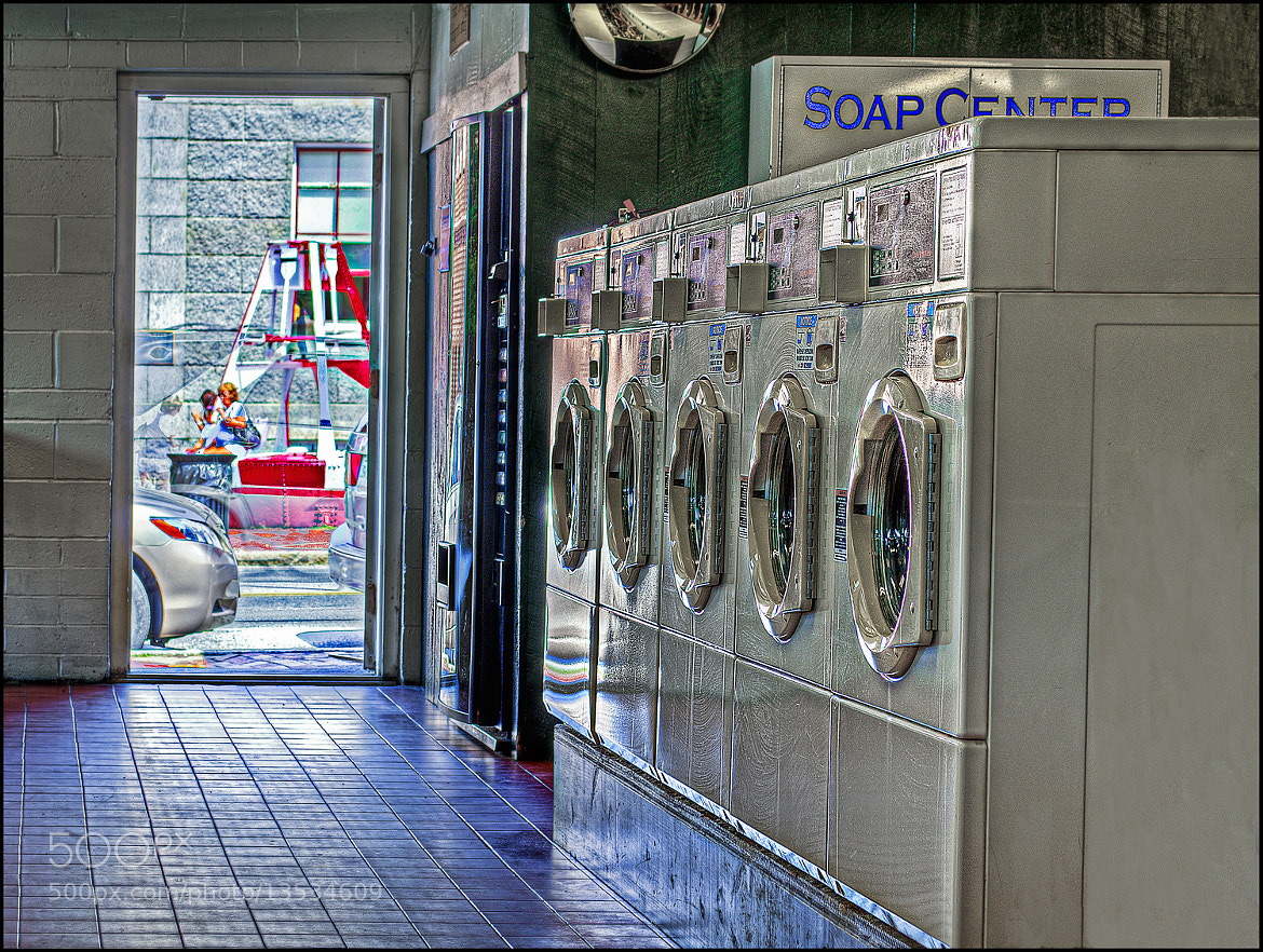 Photograph Soap Center by Rick Mosher on 500px
