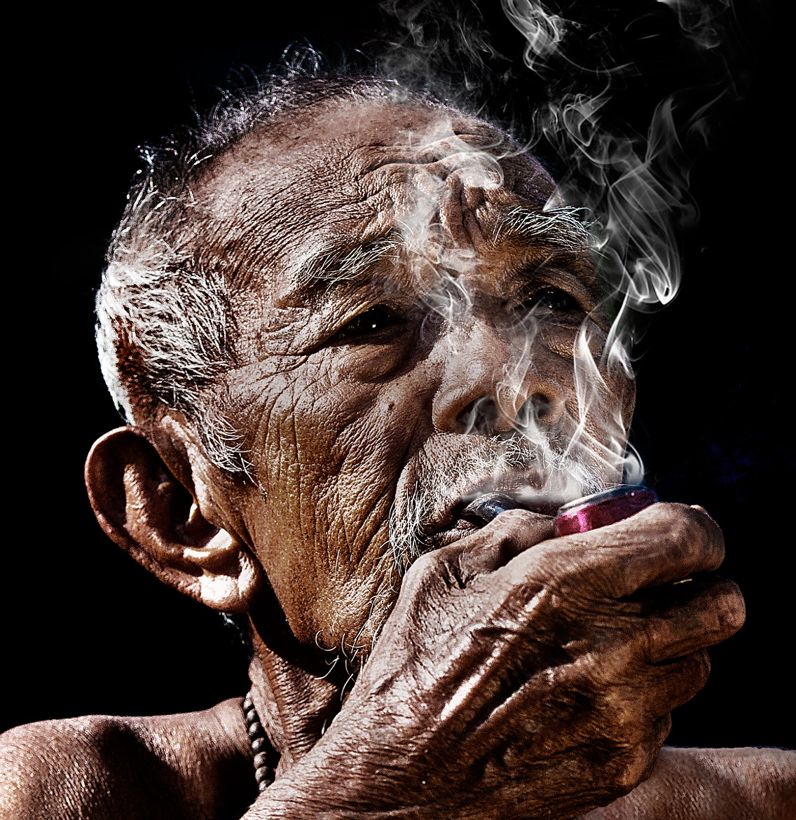 Photograph My cigarette. by Hendrik Cuaca on 500px