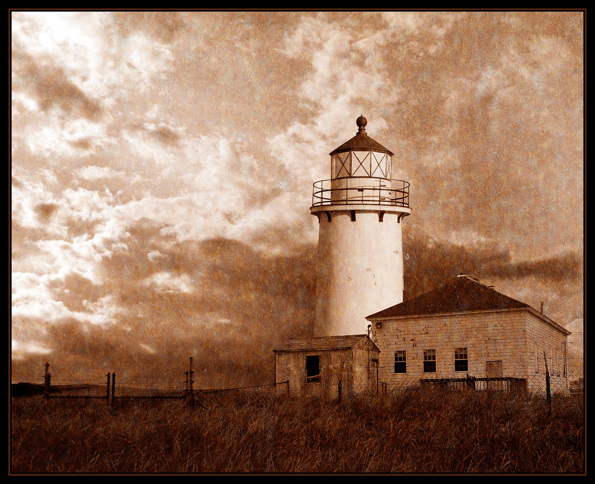Photograph Lighthouse by Rick Mosher on 500px