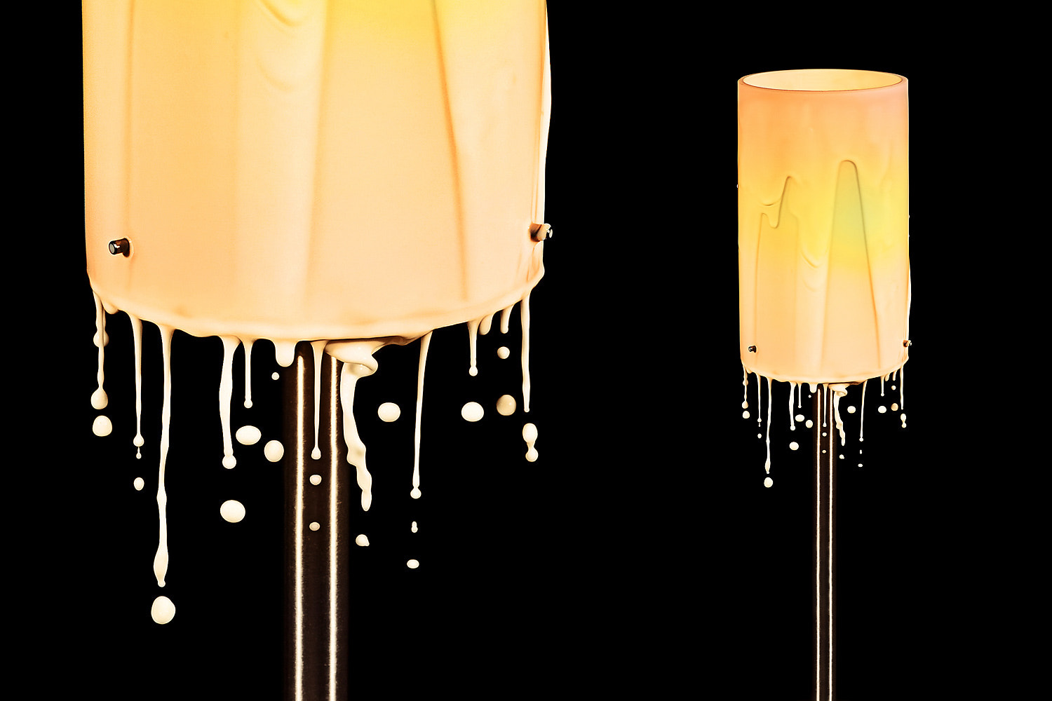 """Photograph """"lavalamp"""" by Christoph Ruhland on 500px"""