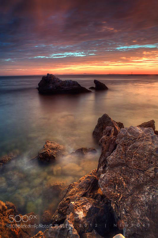 Photograph Seascapes by Marco Crupi on 500px