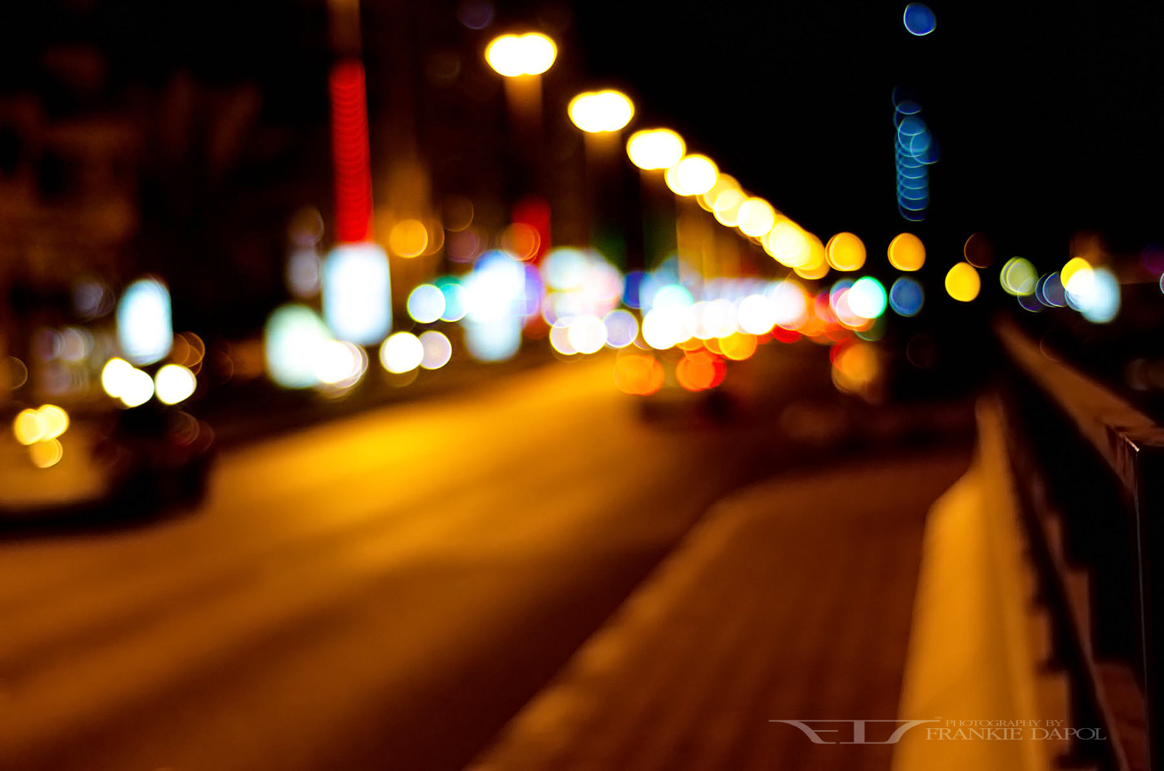 Photograph Street Lights by Frankie Dapol by Frankie Dapol on 500px