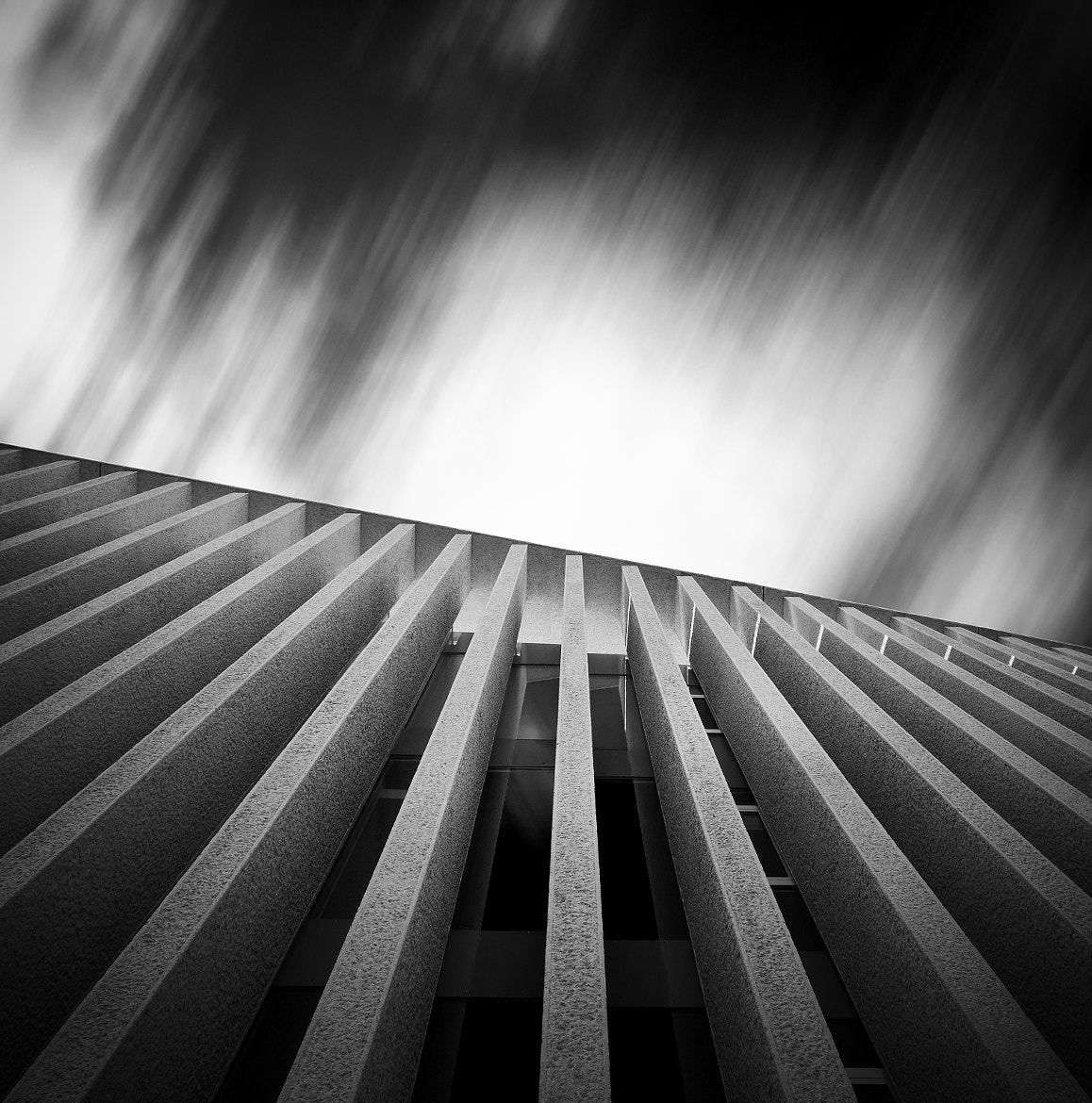 Photograph Lines by Philipp Richert on 500px