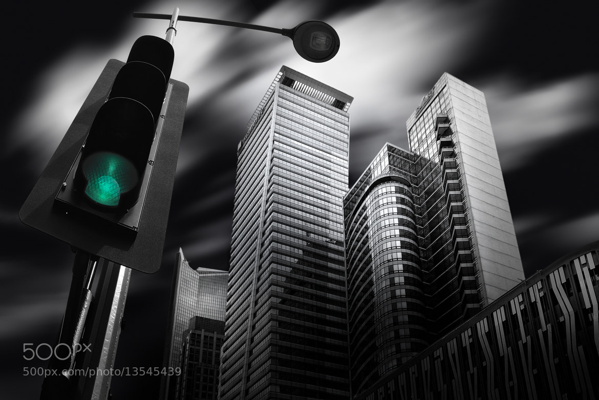 Photograph Makati Prologue by Dr. Akira TAKAUE on 500px