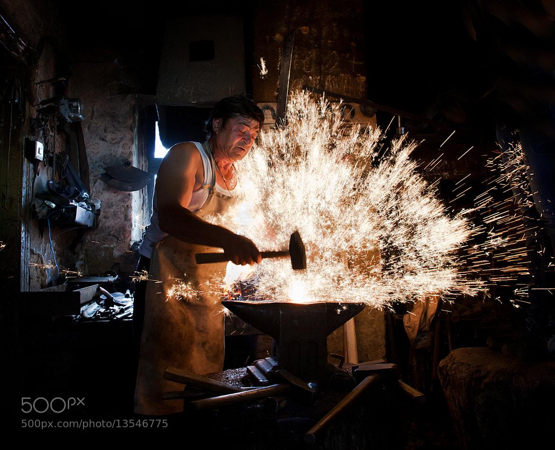 Photograph Metal Art. Beautiful ROmania! by Gigi V on 500px