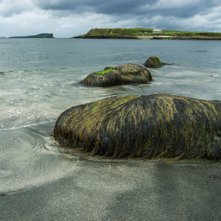 Staffin Beach, Canon EOS 10D, Tokina AT-X 124 AF Pro DX 12-24mm f/4
