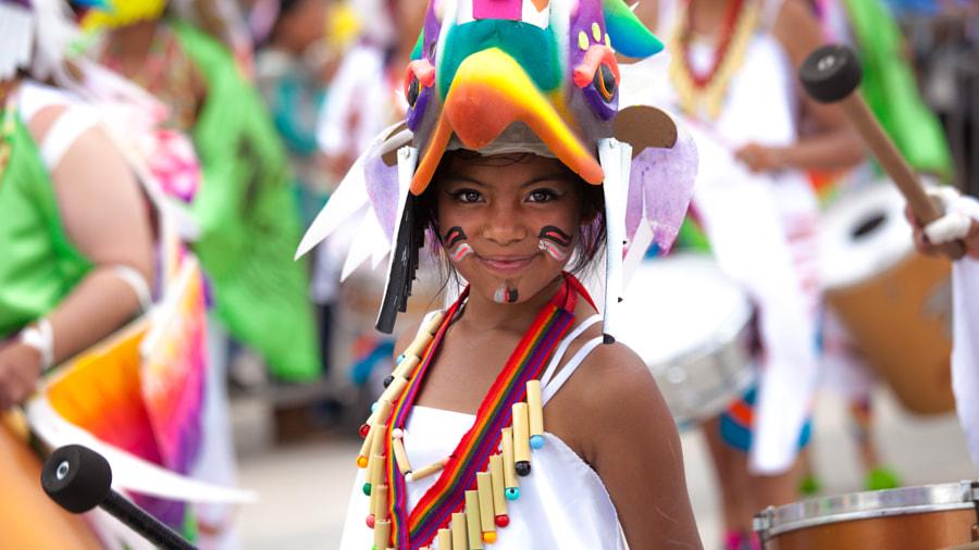 Carnaval de Negros y Blancos Pasto 2016 | Carnaval de Color by Fernando Mutis on 500px.com