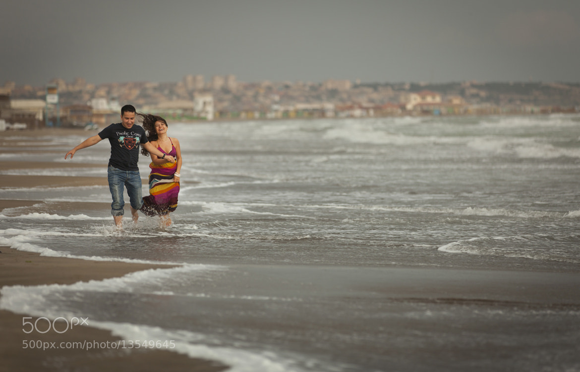 Photograph In love with life by Ilgar  Gracie on 500px