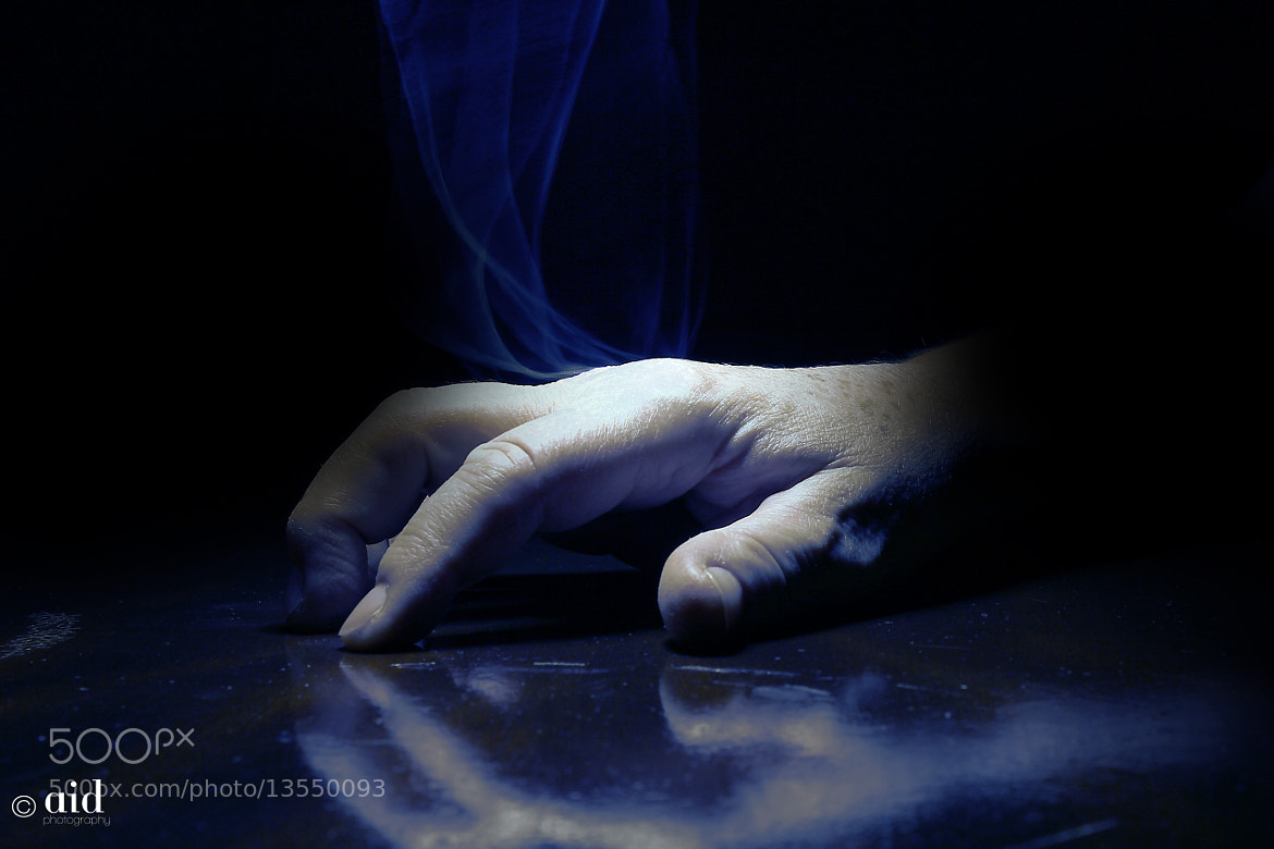 Photograph Old man hands by Aid Bešić on 500px