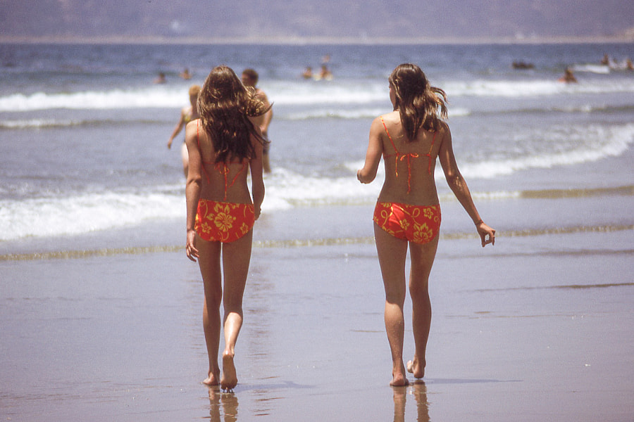 California Girls by John Poltrack on 500px.com