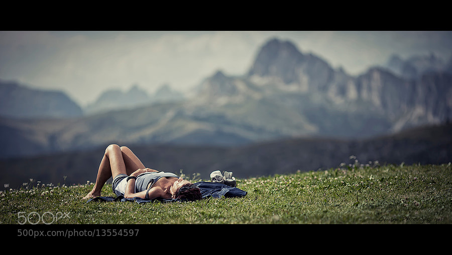 Photograph Relax by laura  malucchi on 500px