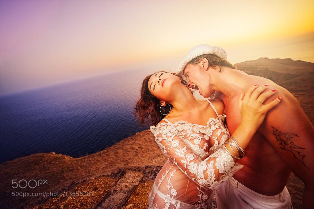 Photograph Wedding by Alexey Oborotov on 500px