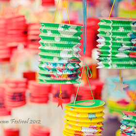 Mid-Autumn Festival 2012 by Béo Bụng Bự (Beobungbu)) on 500px.com