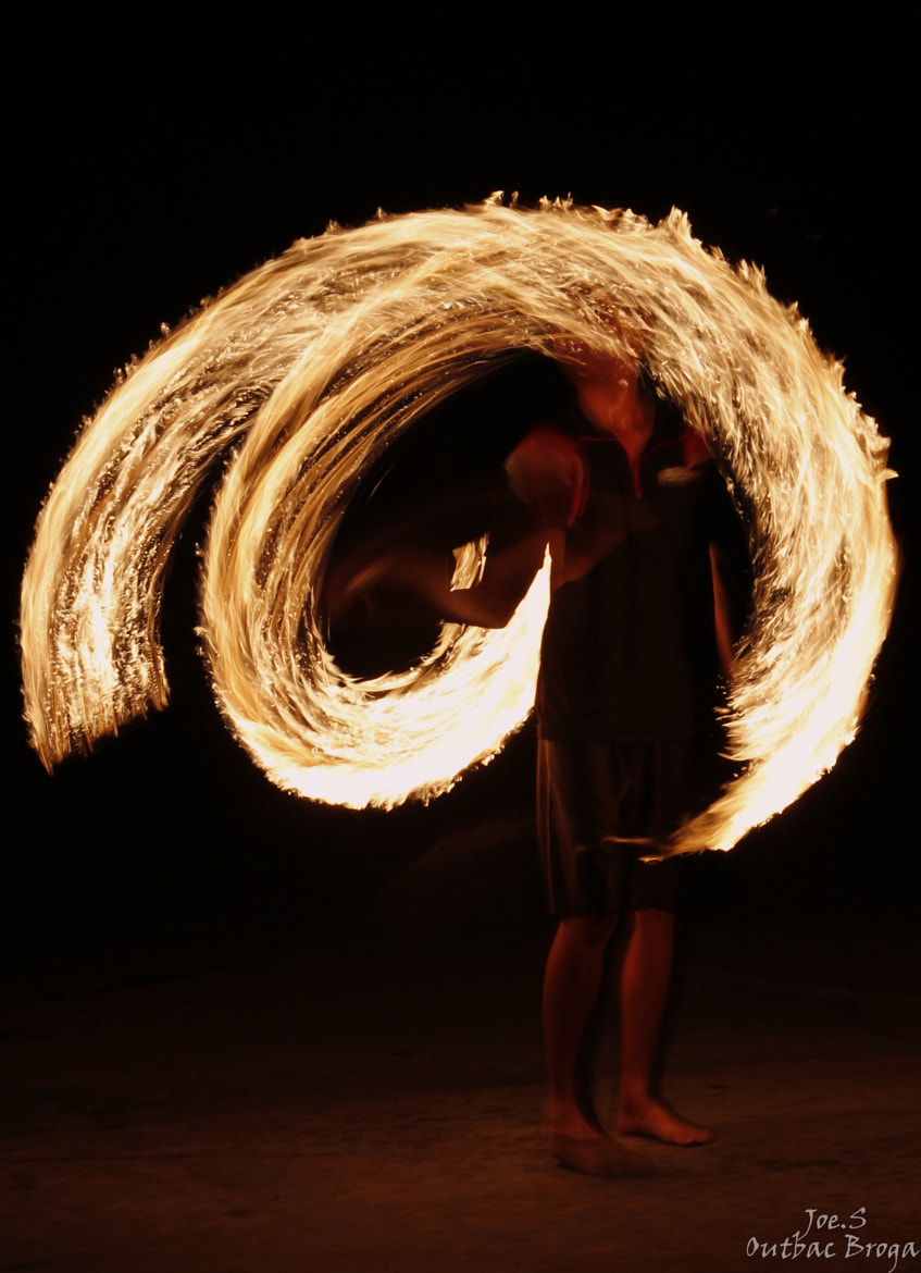Photograph Dance of Fire # by Joe Siow on 500px
