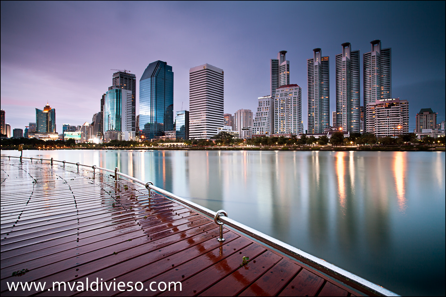 Photograph The condominium by miguel valdivieso on 500px