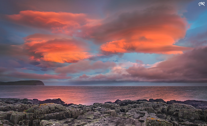 Photograph Neist Point lenticular emotion  by Matteo Re on 500px