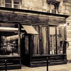 rue christine, st germain, paris