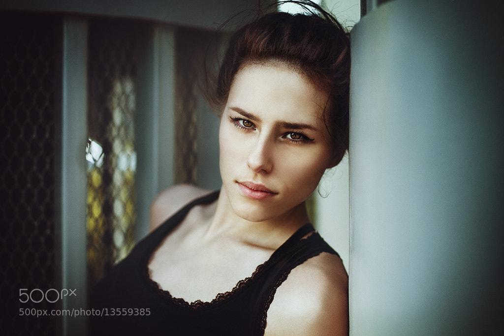 Photograph Li by Daniil Kontorovich on 500px